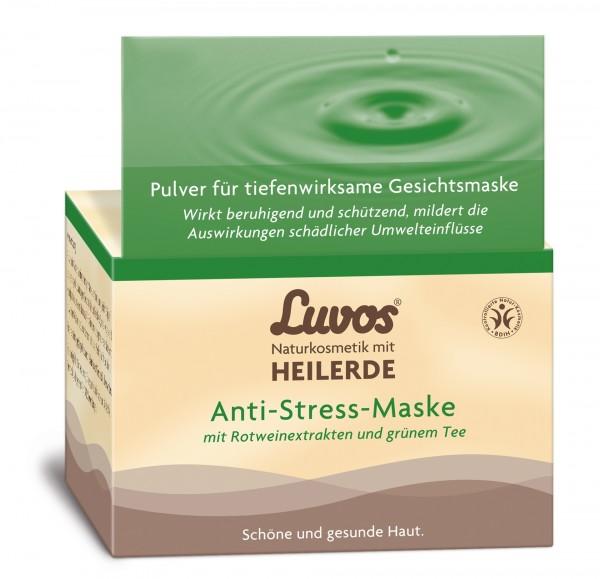 Luvos Anti Stress Maske mit Heilerde 90g